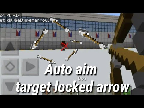 minecraft bow aimbot 1.8 download