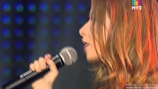 Top Hit 2011: Юлия Савичева и Джиган -