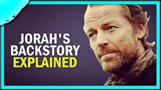 The Hidden Meaning behind Ser Jorah Mormont's Second Wife