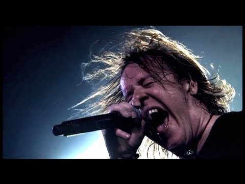 FEAR FACTORY  Powershifter  MUSIC