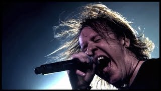 FEAR FACTORY - POWERSHIFTER [Official Music Video (2010)] Directed ...
