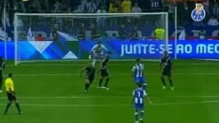 Liga Portuguesa 11/12 (4ªJ): FC Porto 3-0 V. Setúbal (09-09-2011)