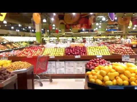 H Mart store in Niles IL