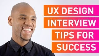 UX Design Interview Tips For Success