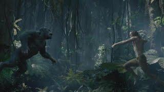 'The Legend of Tarzan' Trailer Puts a Twist on the Classic Tale