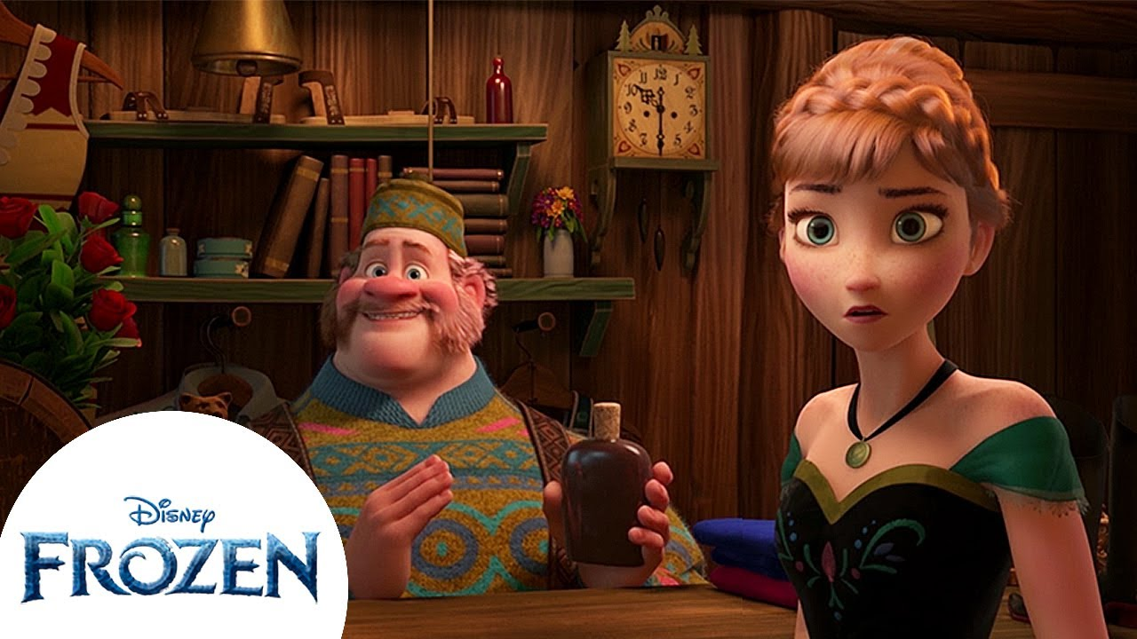 Yoo Hoo, Big Summer Blow Out! | Frozen
