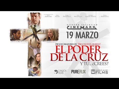 El Poder de la Cruz (Do you believe) Español