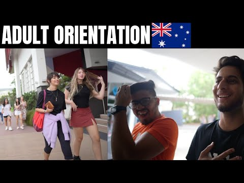 ROOM TOUR | STUDENT ACCOMMODATION IN AUSTRALIA