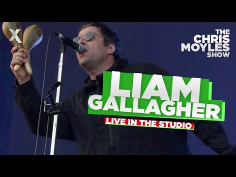 Liam Gallagher on Why Me? Why Not, Molly Moorish, and booze | Chris Moyles Interview 2019 | Radio X Mp3