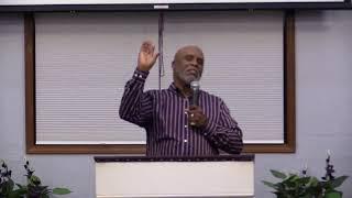 New Birth Kingdom Church International 9/9/20