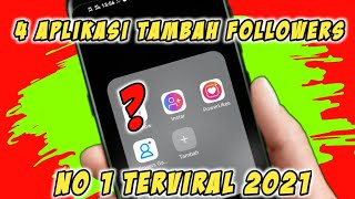 Inilah 4 Aplikasi Tambah Followers Instagram 2021 | WAJIB COBA 🔥 screenshot 5
