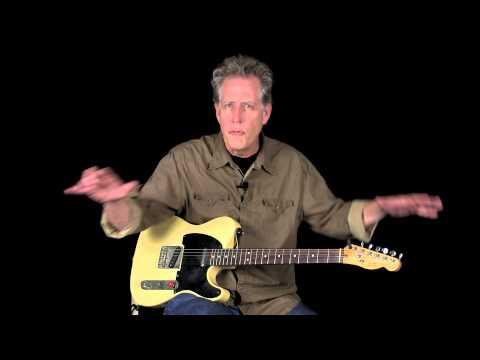 Keith Wyatt - Talkin Blues - All-In-One Shuffle Rhythm