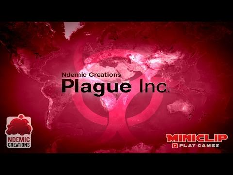 Вопрос: Как пройти Plague Inc. за грибок на брутальном уровне сложности?