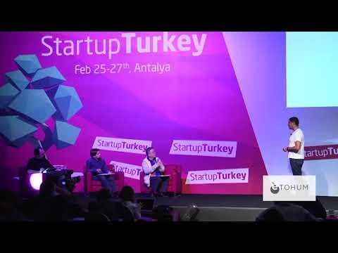 Startup Turkey 2016 - Tamatem Inc.