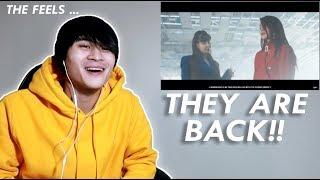 Reacting to Park Bom(박봄) - Spring(봄) (feat. sandara park(산다라박))