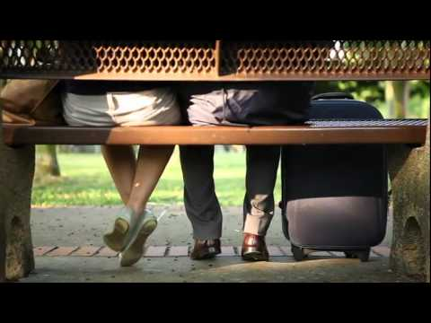 Melvin and Xuan wedding concept video