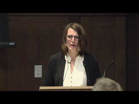 Researcher Talk: Reining in the State