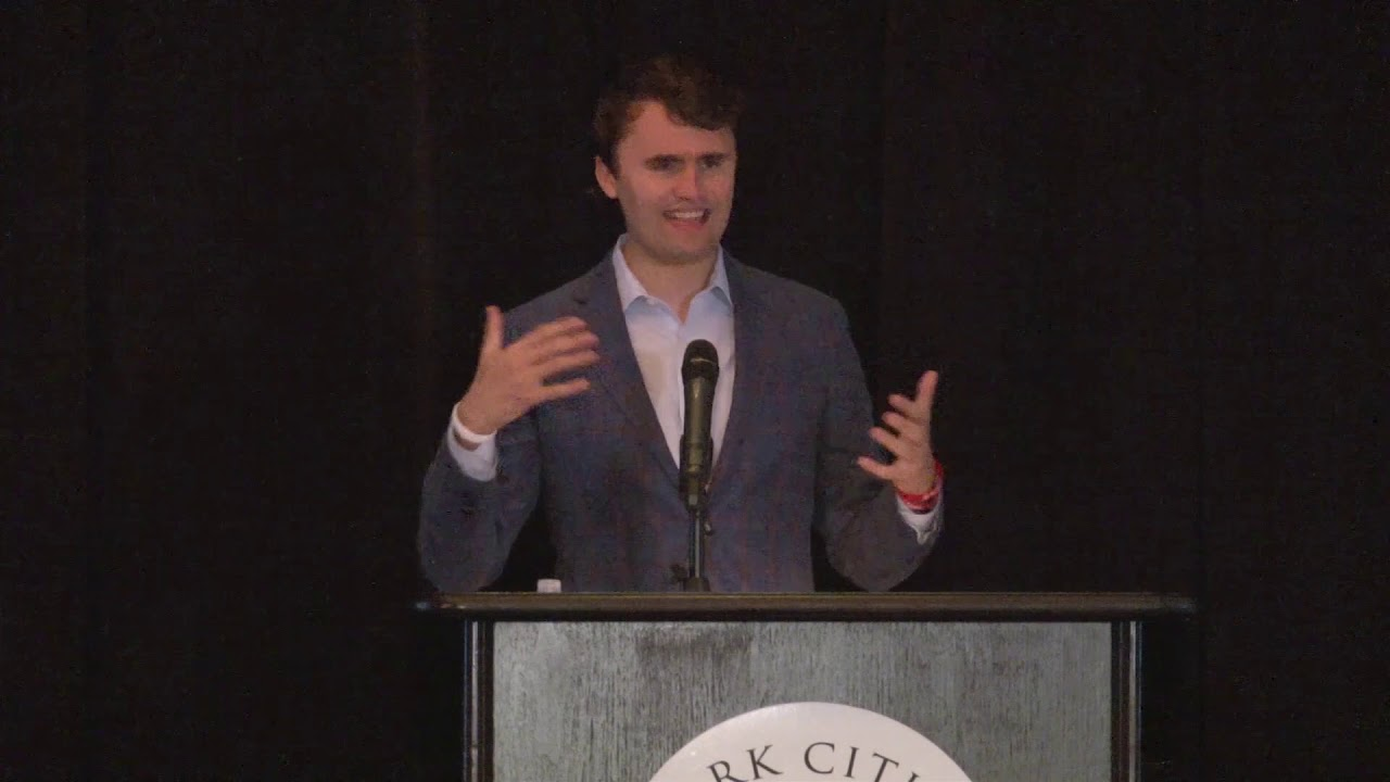 TPUSA's Charlie Kirk keynotes at 2020 Park Cities Rep Women's Christmas Celebration (short version)