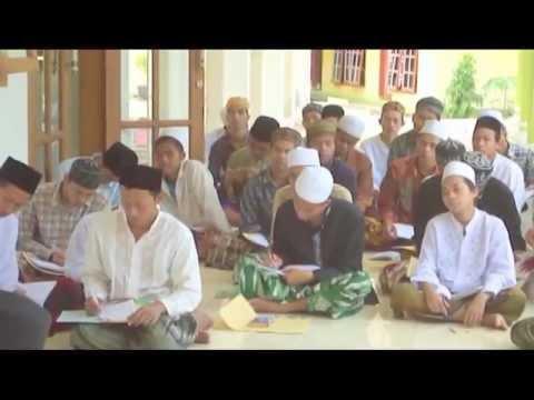 Profil Pondok Pesantren At Taujieh Al Islamy Leler Banyumas Youtube