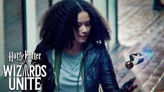 Harry Potter: Wizards Unite - Teaser Trailer