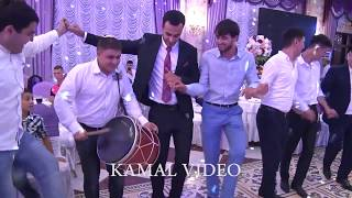 Интернациональный бар на свадьбе