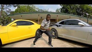 "Poppa Hussein ft. MC Fiji ""I'm Lit"" (Official Music Video)"