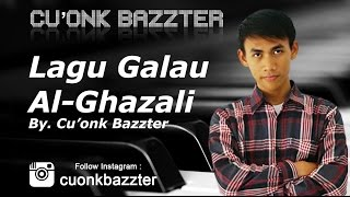 Video Lagu Galau (Al-Ghazali) Ost. Anak Jalanan - Cu'onk Bazzter download MP3, 3GP, MP4, WEBM, AVI, FLV September 2018