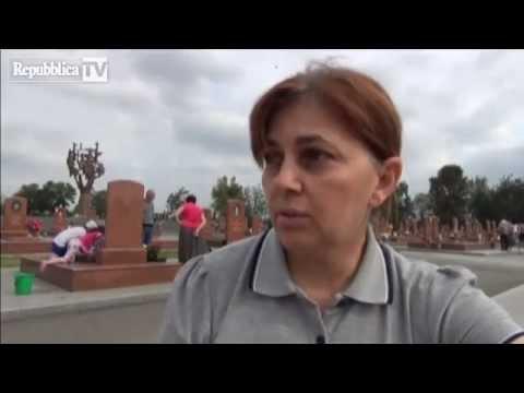 Beslan 1/9/2004-1/09/2014 dieci anni dal giorno dei Demoni