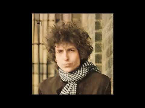 Bob Dylan - Rainy Day Women #12 & 35 (Audio)