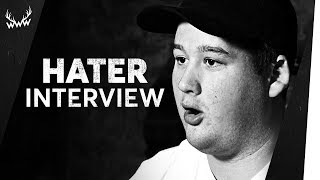 Chris Tall im Hater-Interview