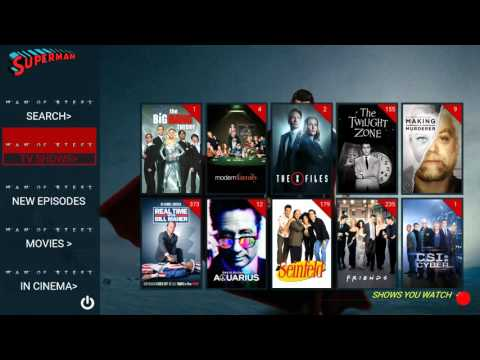 Kodi: Fix Error Log Issue on Add-ons