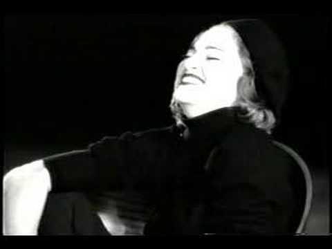 Madonna Bobby Woods Joel Silver Alek Keshishian