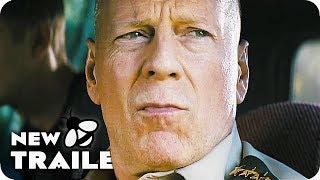 FIRST KILL Trailer (2017) Bruce Willis, Hayden Christensen Action Movie