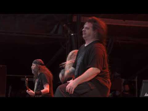 CANNIBAL CORPSE - Stripped Raped and Strangled - Bloodstock 2018