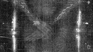 Shroud of Turin ~ Amazing Proof of the Resurrection of Jesus.