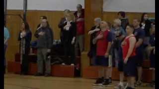 Mountainside Cops/Elders vs. Kids 2010