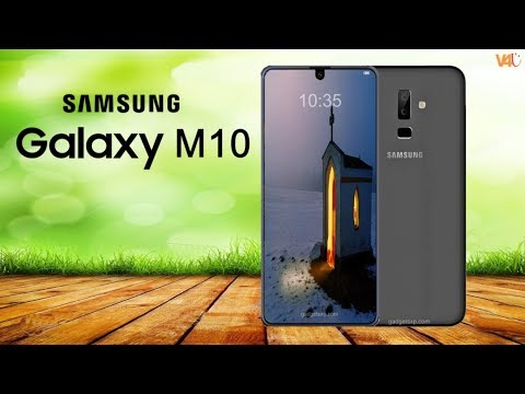 Samsung Galaxy M10 Release Date, Price, First Look, Specs, Trailer, Camera, Features, Leaks, Concept from YouTube · Duration:  3 minutes 11 seconds