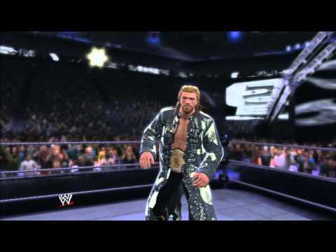 WWE 2K14: EDGE VS ALBERT DEL RIO - 30...