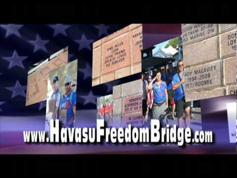 Freedom Bridge Commercial - Michael Biehn