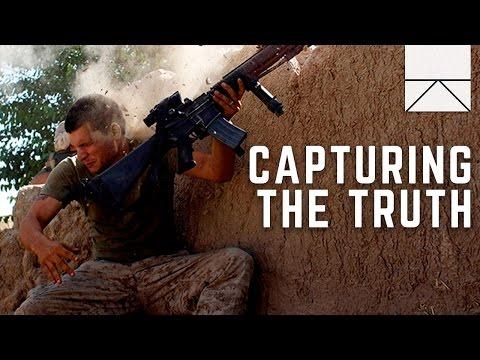 How Photographers Change People's Views on War