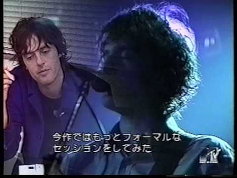 Spiritualized interview 1997 #1