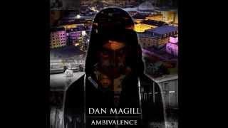 Cover images Disproved that-Dan Magill(belfast rap)