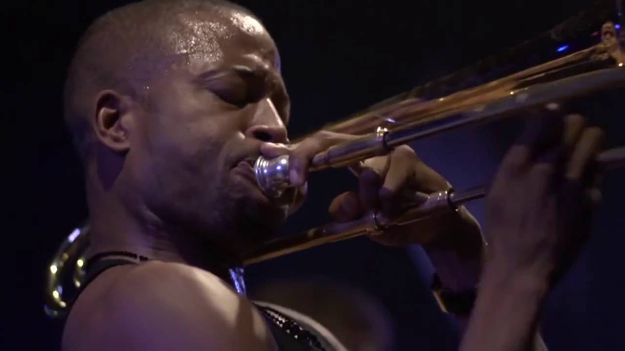Trombone Shorty  LivTrombone Shorty | First 11 Minutes (Salle Pleyel - Paris - November 20th 2016)e in New Orleans | Full Concert