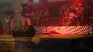 Stilnox live @ Sanca music festival 2009