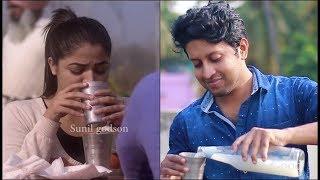 Aaro Nenjil Video Song Godha remake by Sunil godson thayyil