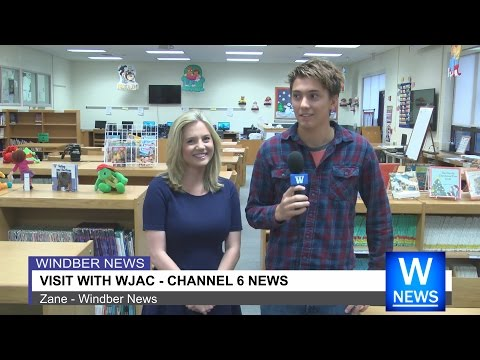 Visit With WJAC