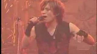 "THE 10TH ANNIVERSARY LIVE ""DECADE"" 3rd Day November 7,2004."
