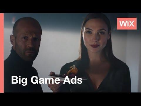 Wix Big Game Campaign | Director
