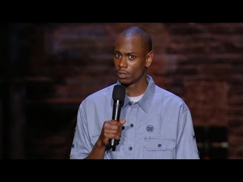 Dave Chapelle - Killing Them Softly (Stand-Up Comedy Special