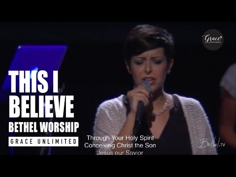 This I Believe - Kalley Heiligenthal - Bethel Church